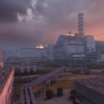 ЧАЭС Тени Чернобыля